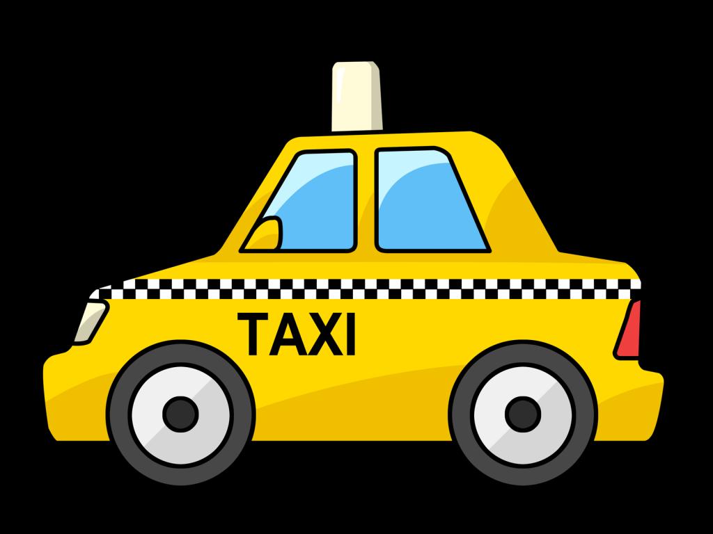 таксовать можно на своем авто или брать в аренду