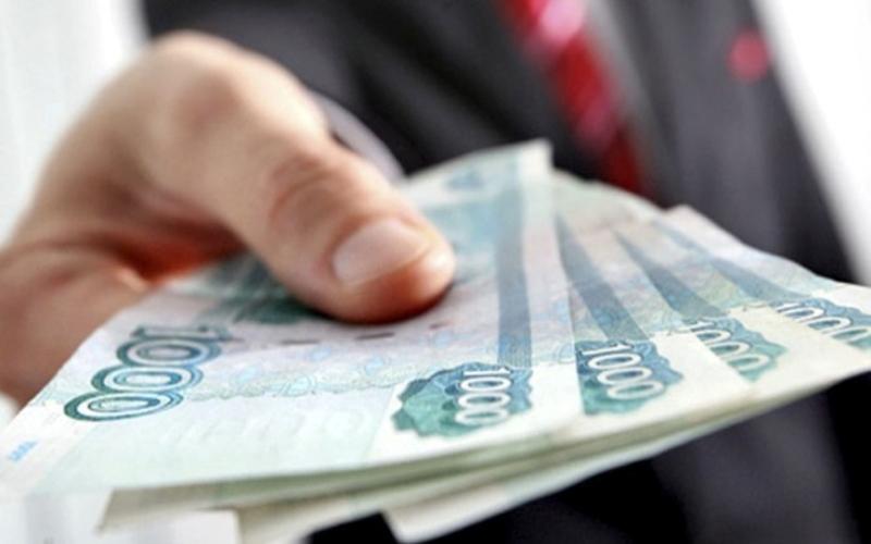 Ежедневная оплата труда - вид заработной оплаты